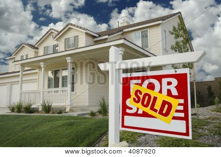 Vendido casa para venda signo e casa