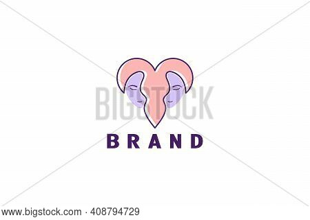 Modern And Elegant Logo For Brand Logo For Beauty Product, Beauty Salon, Beauty Care And Cosmetic Pr
