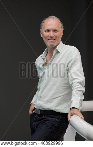 Karl Westvig A South African Entrepreneur