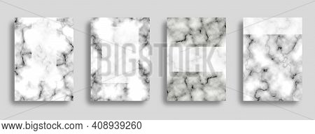 Marble Texture Background.business Cover Template Background.set Background.vector Eps10