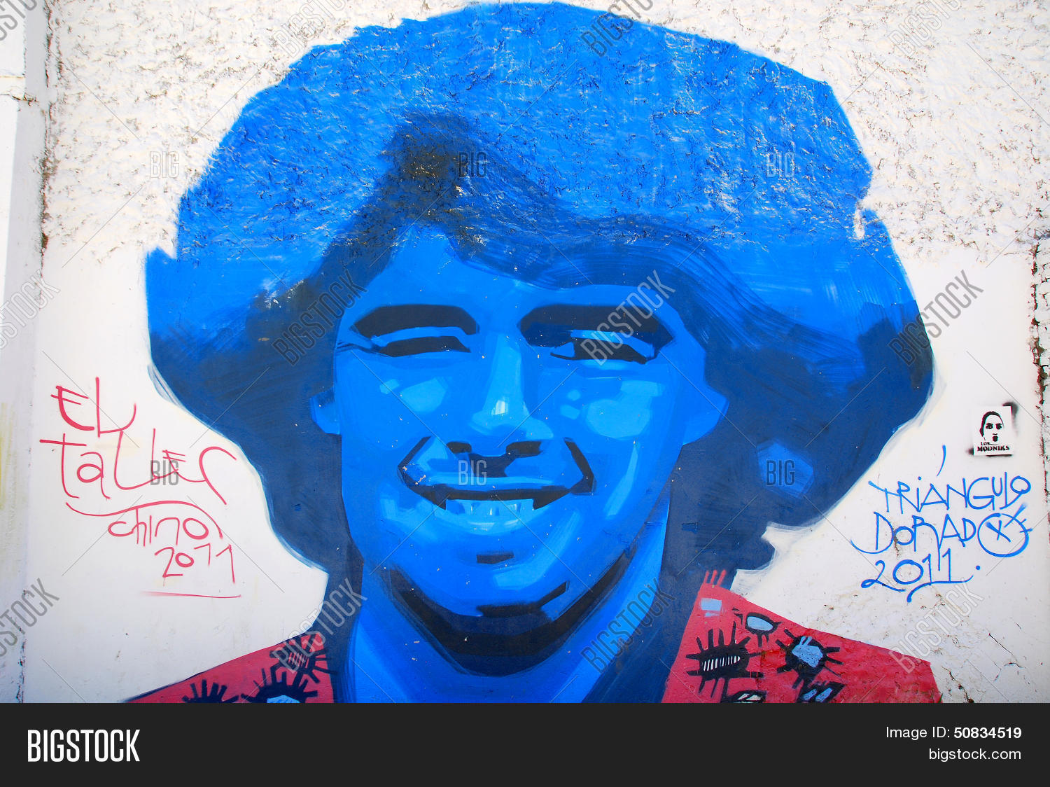 Diego Maradona Image Photo Free Trial Bigstock