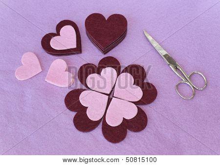 Needlework Material 1