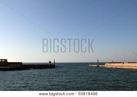 Old Inclement Vintage Port