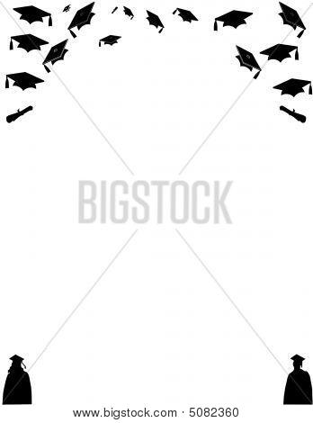 Grad Poster