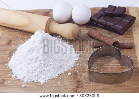 Baking Preparations