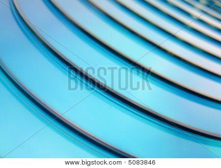 Disc Steps