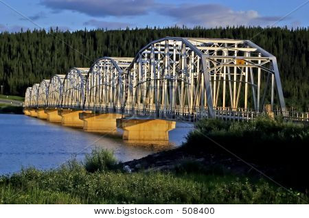 Whitehorse Bridge
