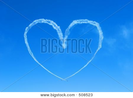 Heart In The Sky 2