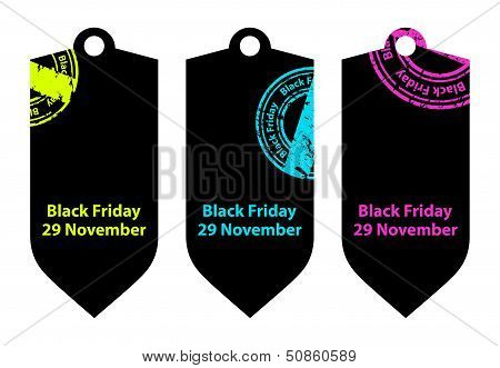 Special Black Friday Price Tag