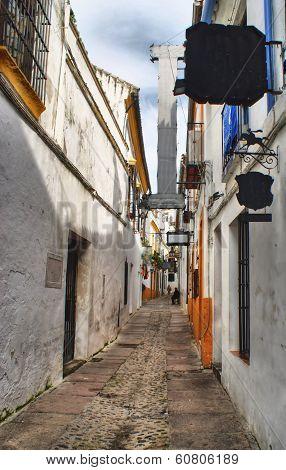 Rua De Córdova