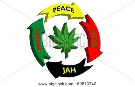Jah,Love,music,peace
