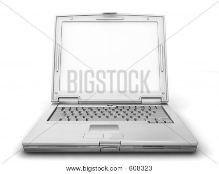 Generische Laptop