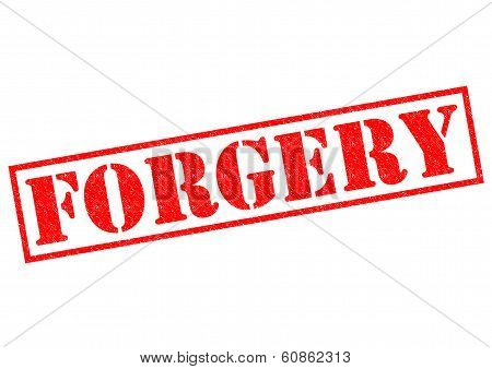 Forgery