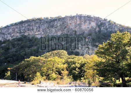 Texas Cliffs