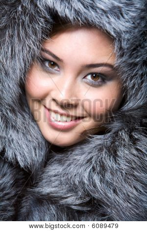Furry Lady