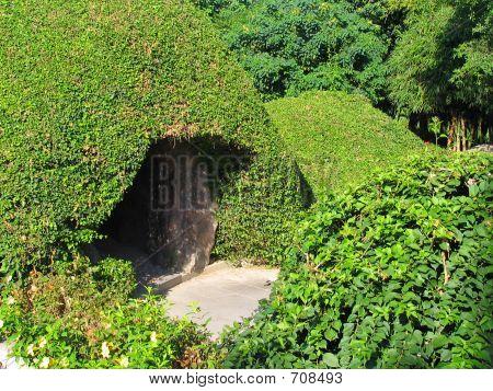 Hobbit's Place