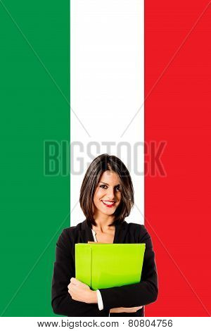 Learning Italian Language