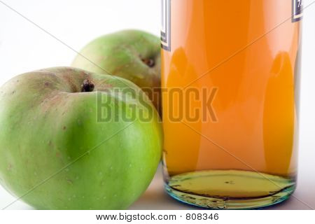 Traditional Cider