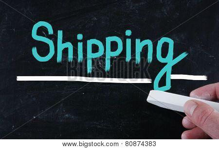Shipping Concept
