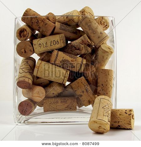 Totally Corked