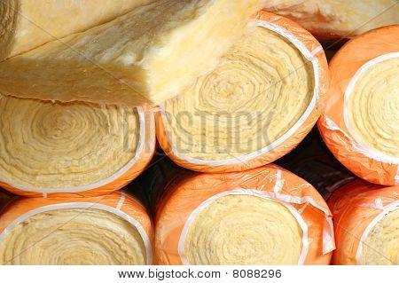 Heater In Rolls