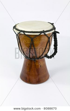 african-drum