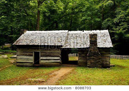 Cottage in Vermont