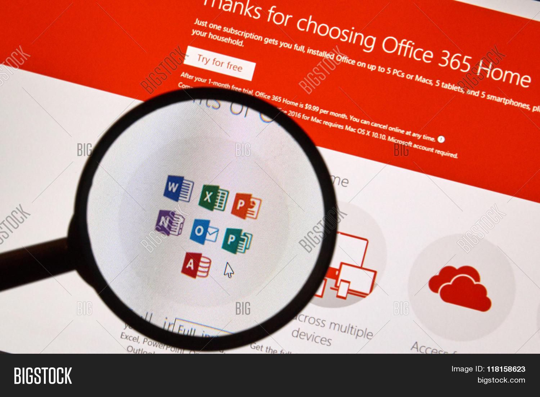 Microsoft Office Image & Photo (Free Trial)   Bigstock