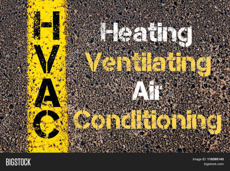 Image result for HVAC written