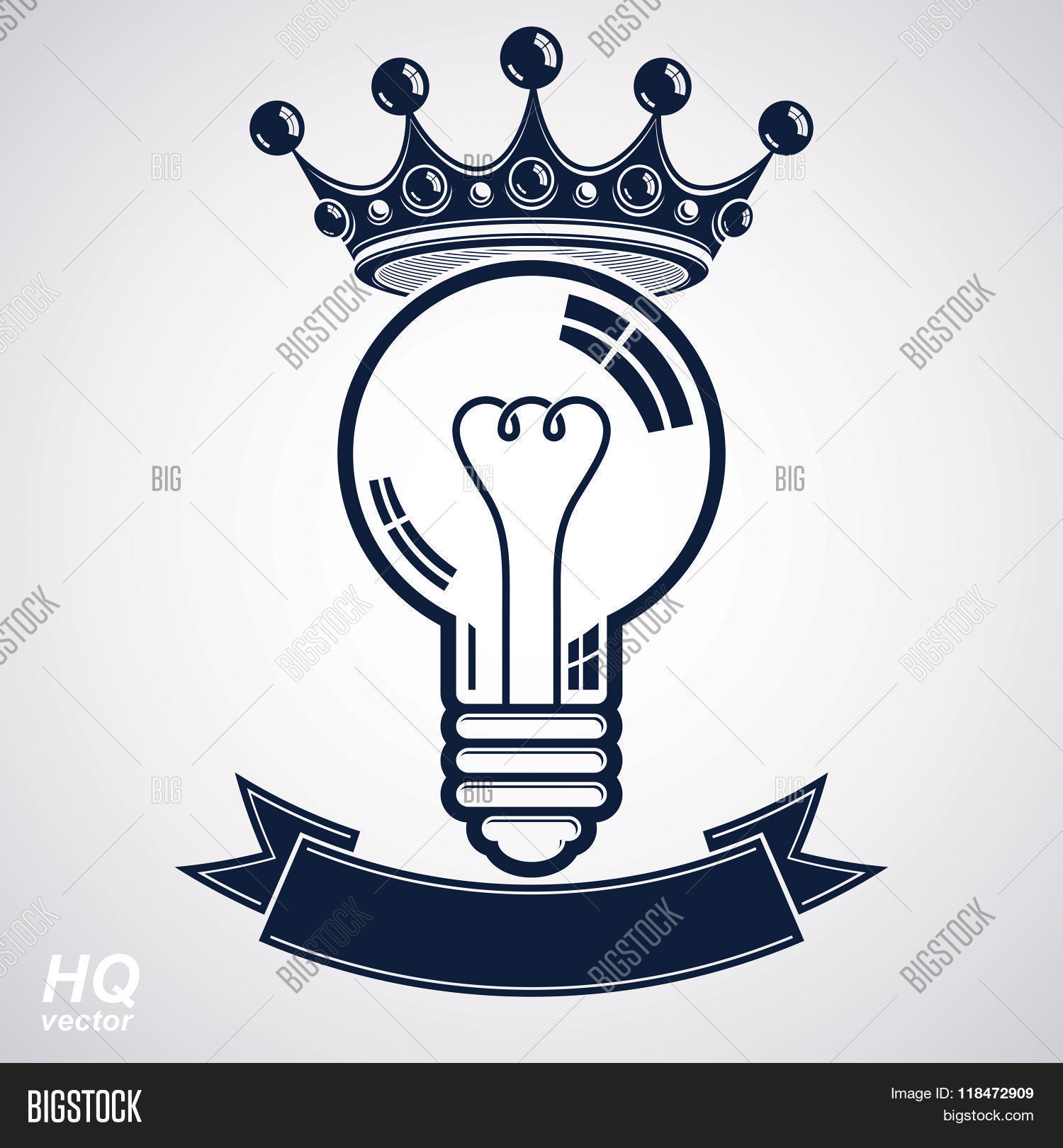 Electricity Light Vector Photo Free Trial Bigstock