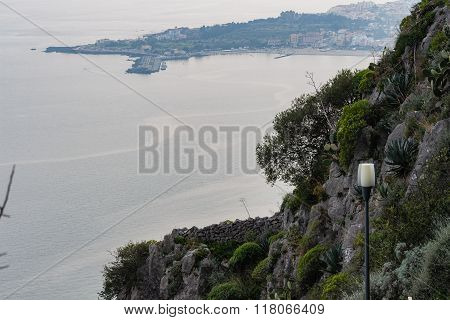 Sicily, Beautiful Land.