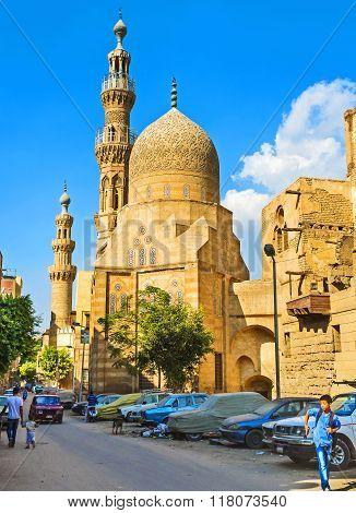 The Qayson Mosque