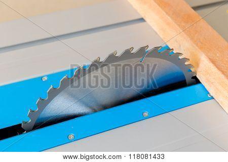 circular saw.