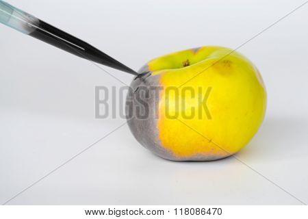 Corrupting Apples