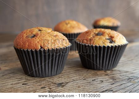 Sweet Muffins.