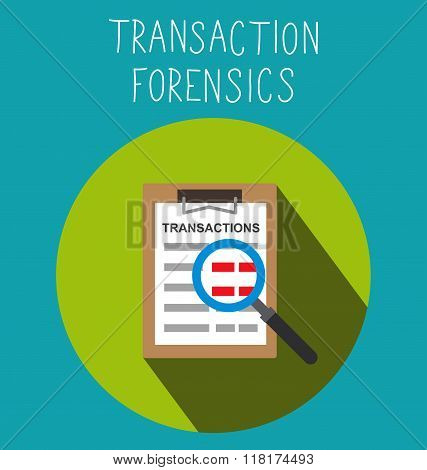 Transaction forensics