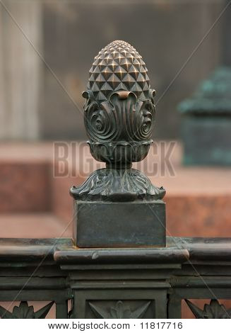 Cone Decoration