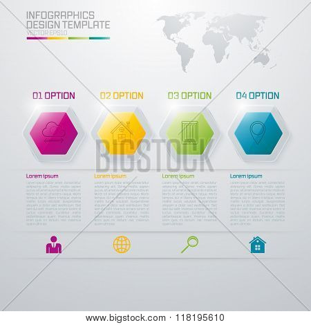 Vector illustration, infographics