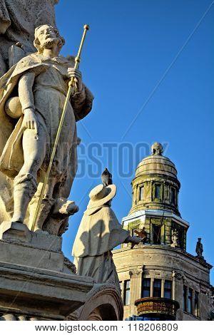 Monument Holy Trinity