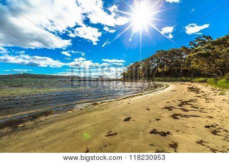 White Beach Tasmania