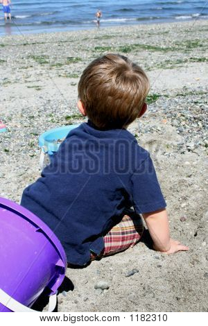 Sand Fun