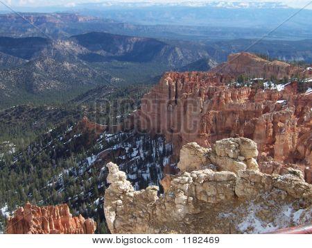 Byrce Canyon