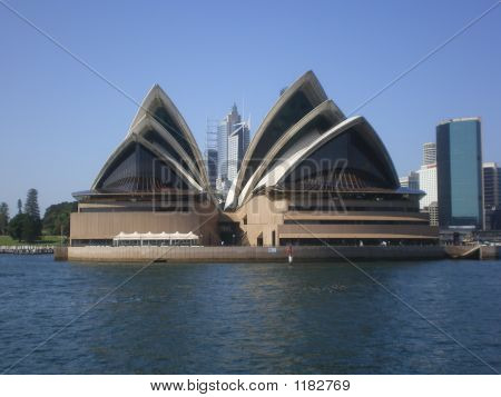 Opera House Harbourview