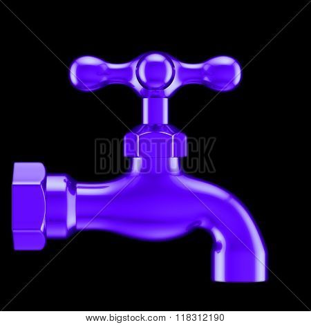 Vintage Water Faucet