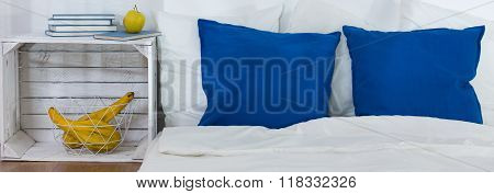 Pillows For Two