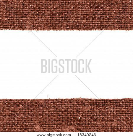 Textile Weft, Fabric Burlap, Coffee Canvas, Nature Material, Swatch Background