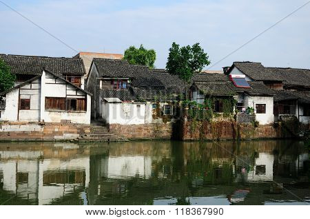 Xinshi Water Town China