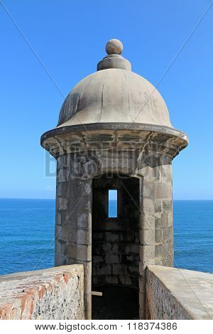 Sentry Guard House