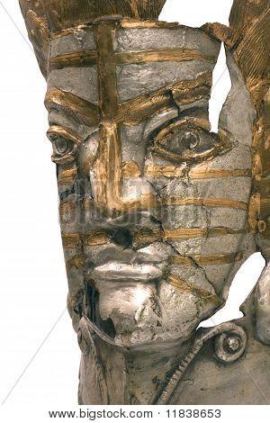 Ancient Ornamental Figure