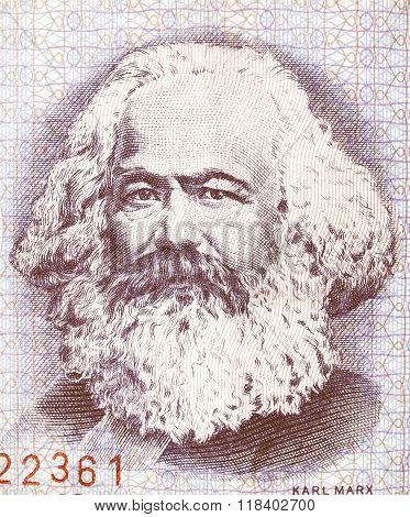 Karl Marx Vintage
